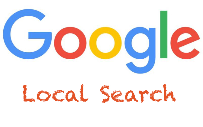 Google Local Search Opportunities