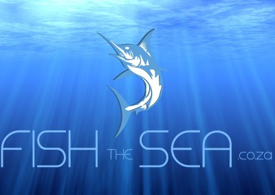 Fish The Sea Logo