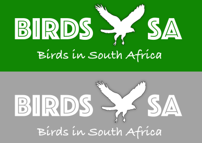 Birds In SA Logo