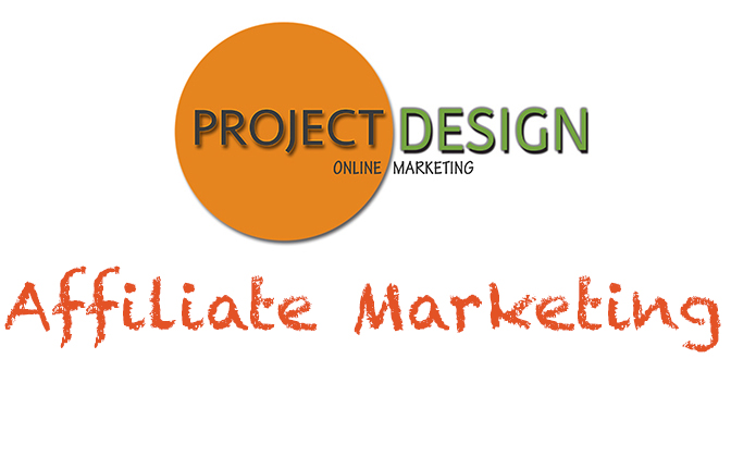 Affiliate Marketing Introduction